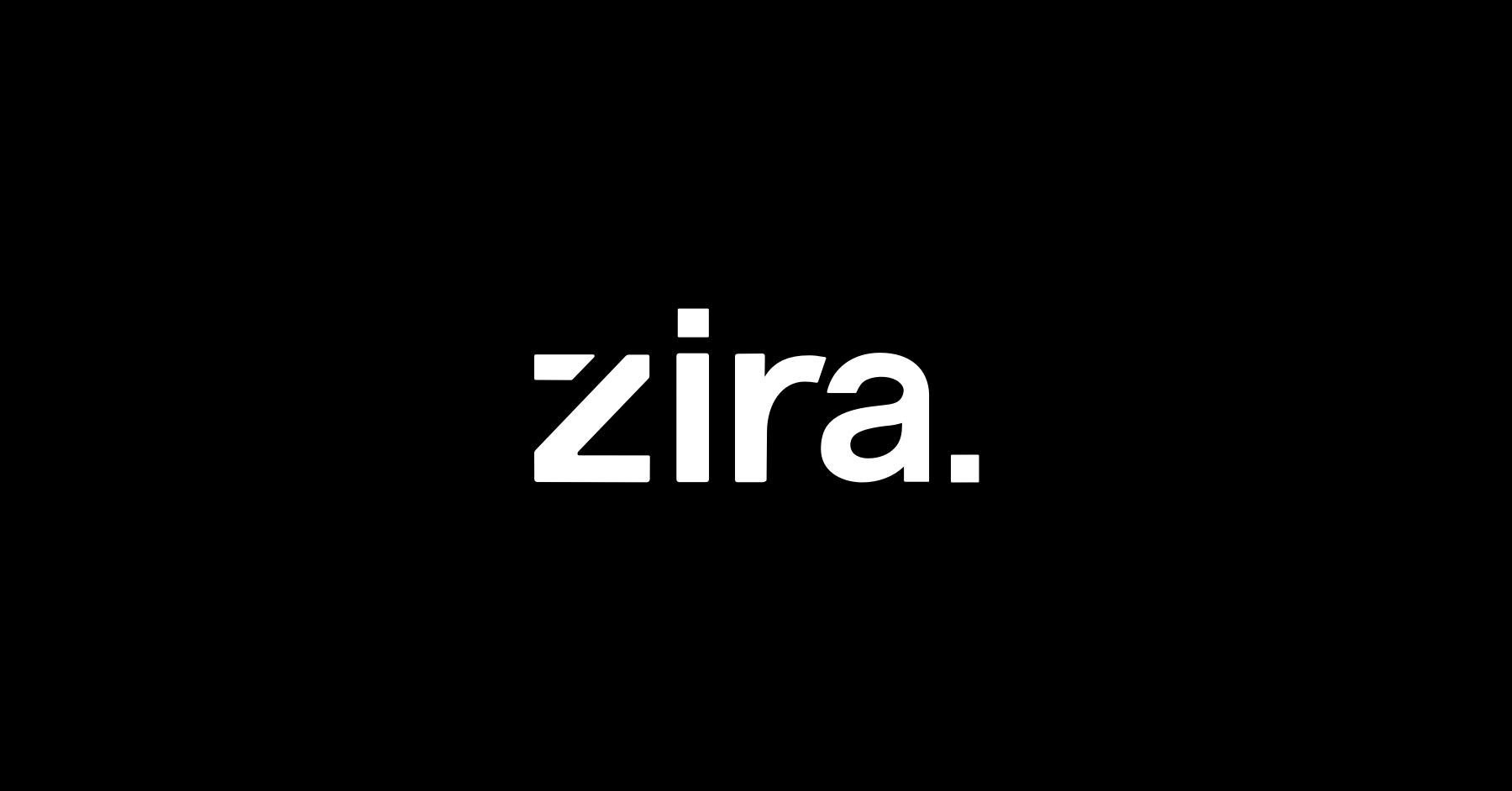 Zira product design UX/UI by hello